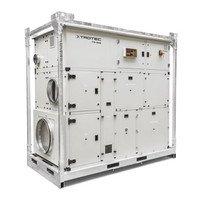 Desiccant Dehumidifier TTR 5000