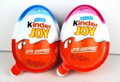 Kinder Joy Egg 20g