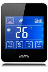 Smartphone type thermostat TX-928