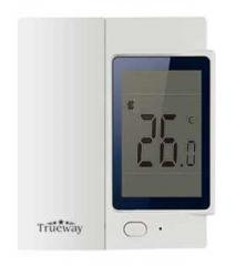 Modulating thermostats VAV Digital