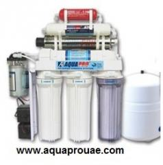 Water filter Aquapro