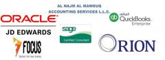Accounting Bookkeeping Services - Sage
