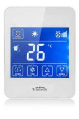 TOUCH SCREEN THERMOSTATS