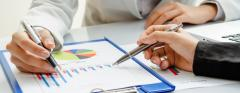 Budgeting and Forecasting with complete Accounting Services by Experts UAE