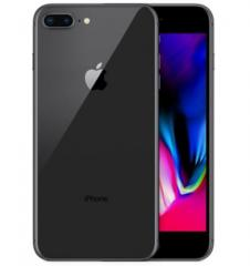 Apple iPhone 8 Plus - 64GB - Space Gray (SIM Free) Smartphone