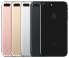 Unlocked Apple iPhone 7, 7+ & 6s, 6s+ smartphone