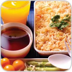 Airline Food Packaging Products
