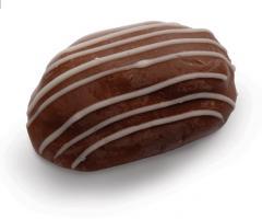 تمور بالشوكولاتة