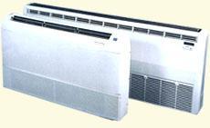 تكييف هواء الغرفة نوع تقسيم الجدار الخيالة