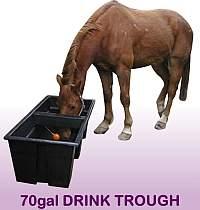 شرب المنخفضات