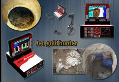 Jeo gold hunter
