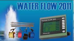 Detector de l`eau