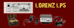 Lorenz lp 5