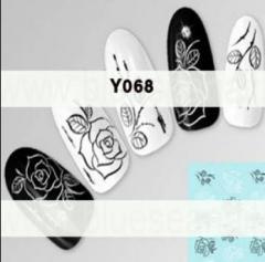 Decoratifs nails