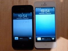 Unlocked Apple Iphone 5
