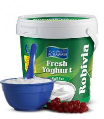 Robivia Full Fat Yoghurt