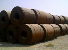 Steel Pipes and Steel Sheet