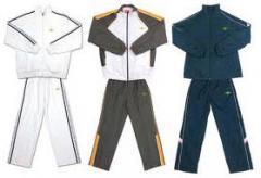 Sports thermal underwear