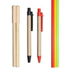 Plain pencils