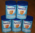 Aptamil Infant baby formula