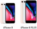 Apple iPhone 8 Plus 256Gb Space Gray Unlocked Smartphone Pre-order