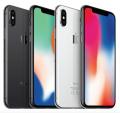 Brand New Apple iPhone X 256GB Space Grey Factory Unlocked
