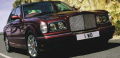 Bently Arnage R