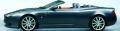 Aston Martin( DB9 volante)