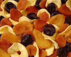 طلب Dried Fruits
