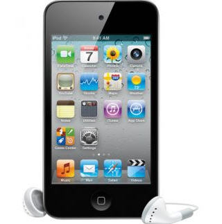 طلب Apple IPod touch