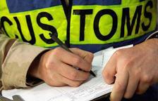 طلب Export and Import Procedures, Customs Formalities