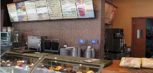 طلب Restaurant Interior Design.