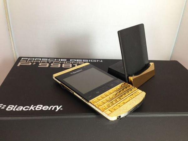طلب Blackberry Porsche p9981 Gold Design & Q10 Add (BBM) 2A28F4D4