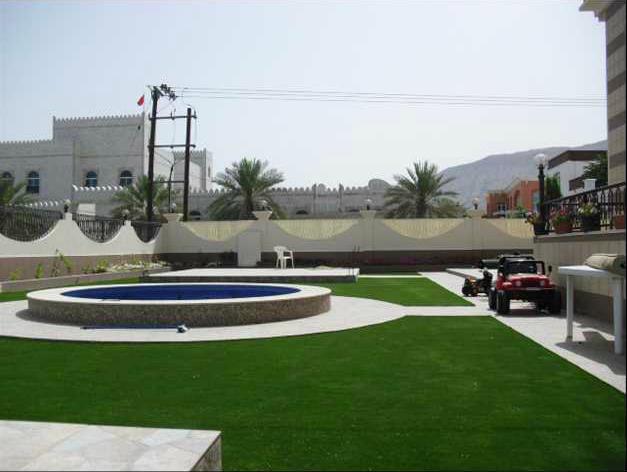 طلب الغطاء الأخضر العشب الصناعي