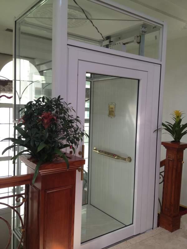 طلب Home Lift Orient Elevators