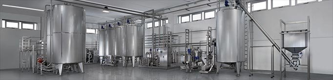 طلب Engineering beverages plants