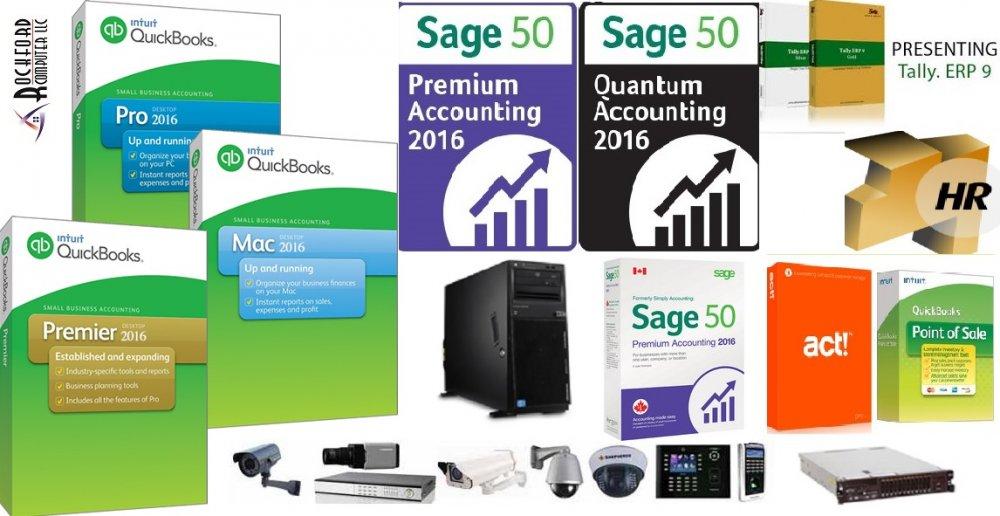 طلب Customer Support Services for Accounting and Business Management Software - UAE