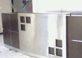 طلب Counter Cladding