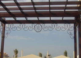 طلب Gates, Fencing, Balustrades, Home Décor items