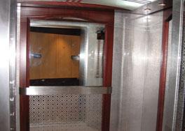 طلب Modernization and Design of lifts