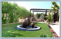 طلب Landscaping(Garden)