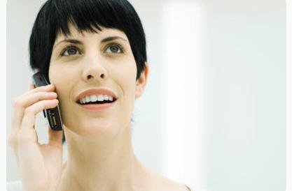 طلب Telephone call services