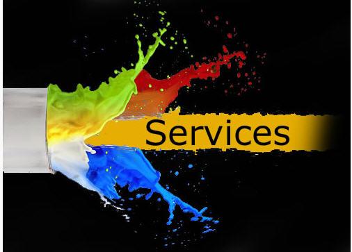 طلب Paint services