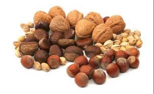 طلب Nuts