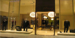 Retails Exterior Design