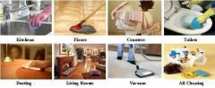 شركات تنظيف