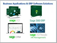 Best ERP Software  Sage ERP  Rockford Dubai, UAE