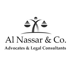 Lawyers in Dubai - Al Nassar Advocates