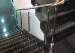Staircase & Handrails