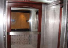 Modernization and Design of lifts